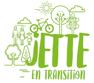 Jettentransition logo